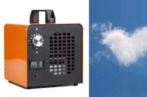 maquina de ozono comprar