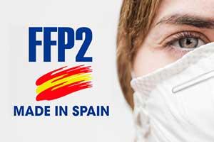 mascarillas españolas ffp2