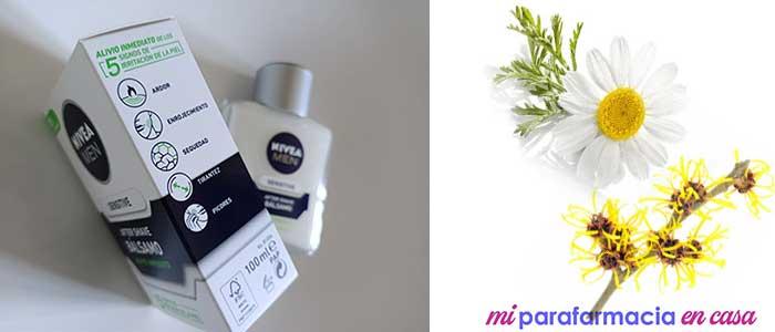 ingredientes-balsamo-Sensitive-NIVEA